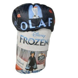 Disney Frozen II Kids Super Soft And Cozy Snuggle
